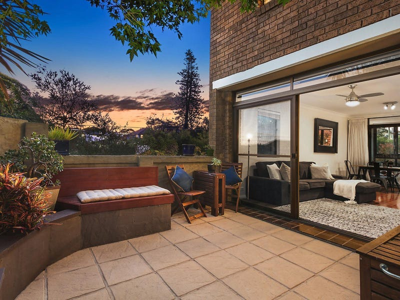 5/1 Bydown Street, Neutral Bay, NSW 2089