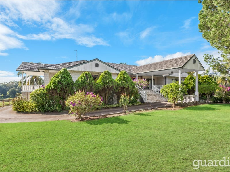 1 Cranstons Road, Middle Dural, NSW 2158