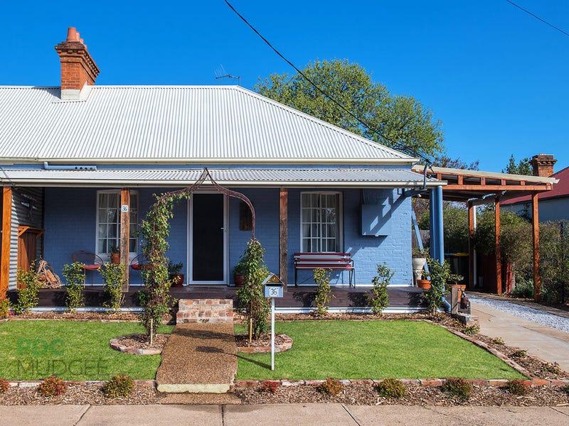 36 Lewis Street, Mudgee, NSW 2850