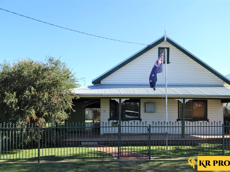 27 Balonne Street, Narrabri, NSW 2390