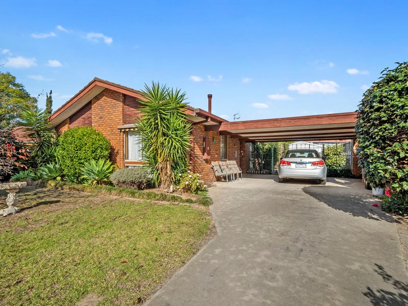 6 Rose Court, Benalla, Vic 3672