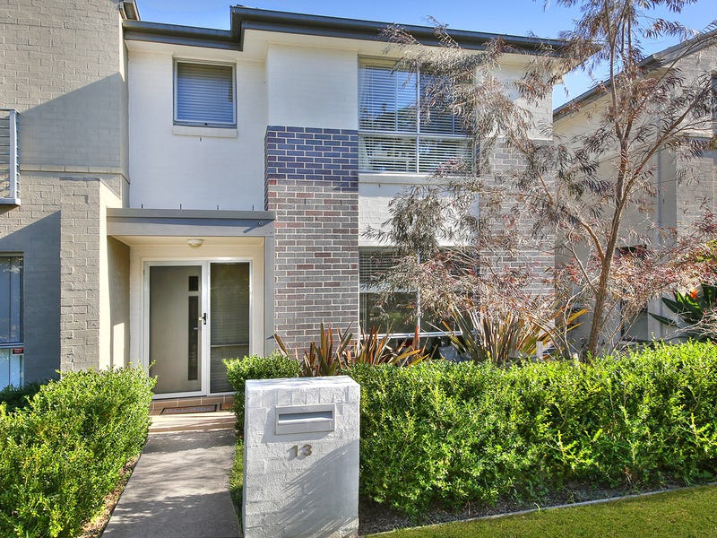 13 Palace Street, Auburn, NSW 2144