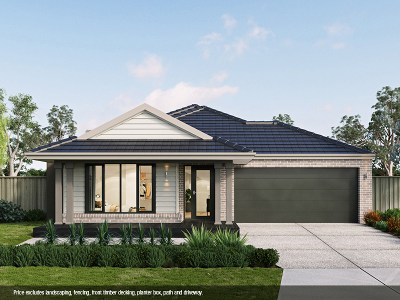 Lot 645 Gasnier Loop, Boorooma