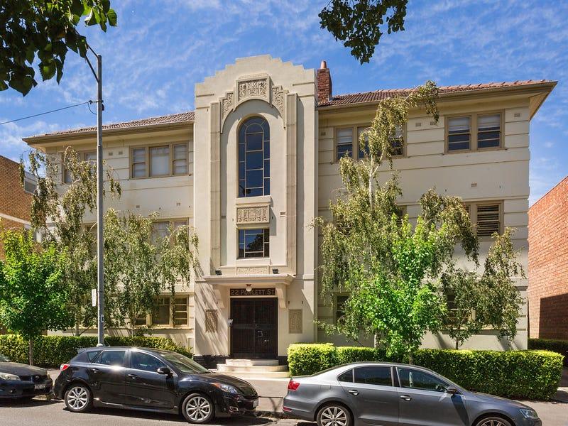 4/22 Powlett Street, East Melbourne, Vic 3002