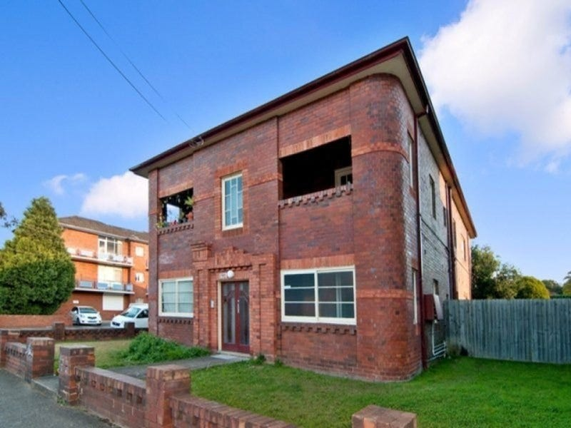 2/190 Elizabeth Street, Croydon, NSW 2132
