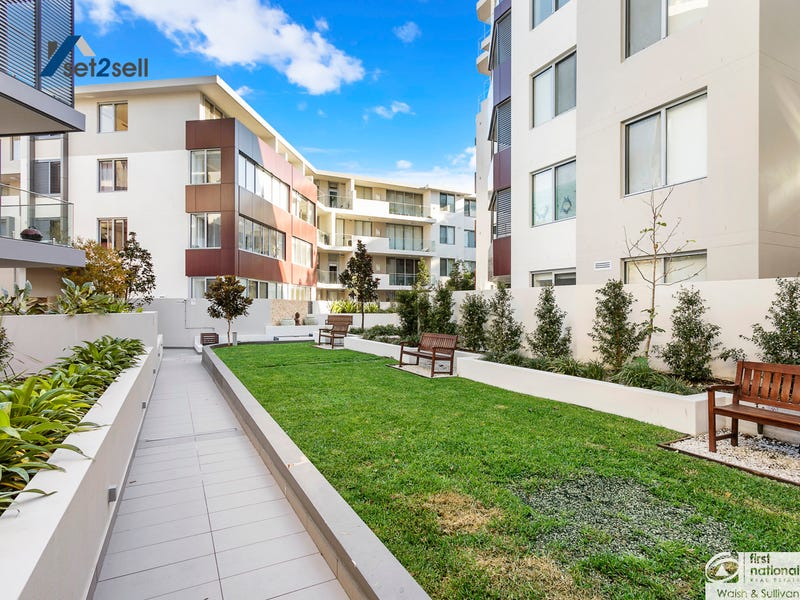 510A/7-13 Centennial Ave, Lane Cove North, NSW 2066