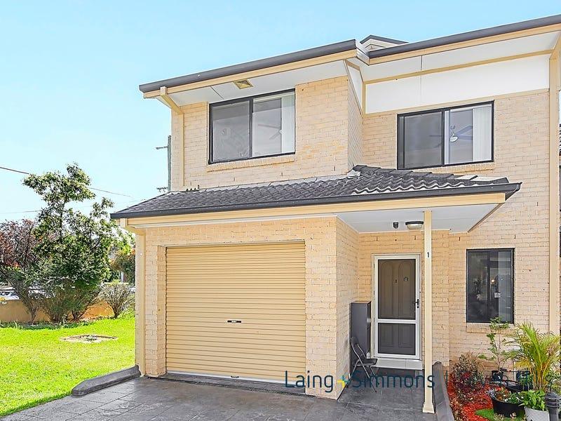 1/152 Metella Road, Toongabbie, NSW 2146