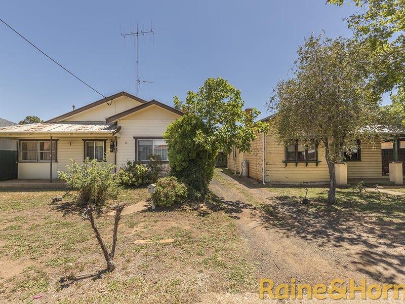 14 & 16 Cadell Street, Dubbo, NSW 2830