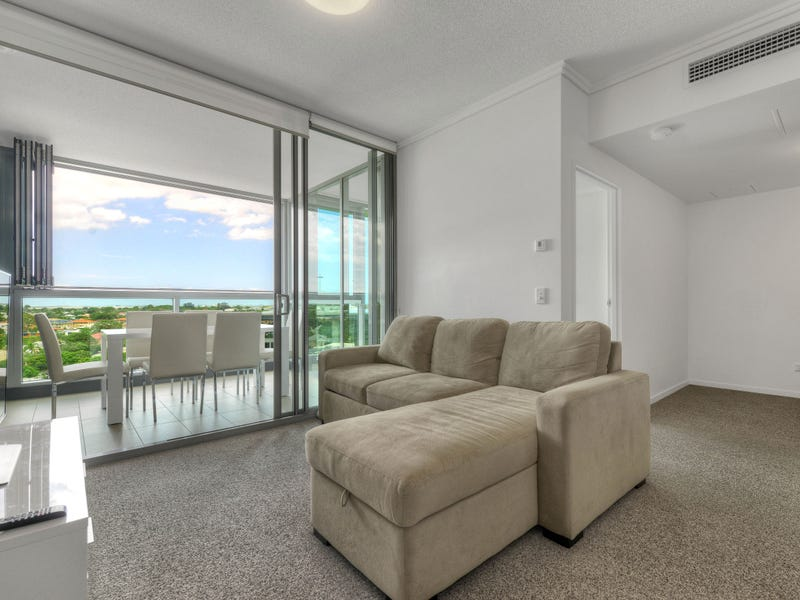 30705/2 Harbour Road, Hamilton, Qld 4007