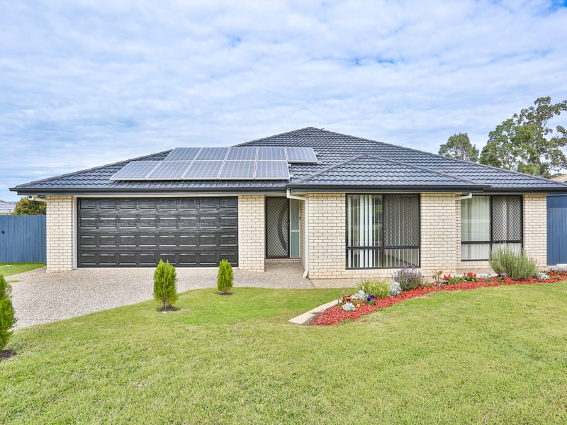 9 Hill End Ave, Hillcrest, Qld 4118