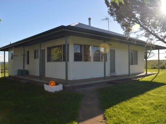 0 Wards Mistake Road, Guyra, NSW 2365