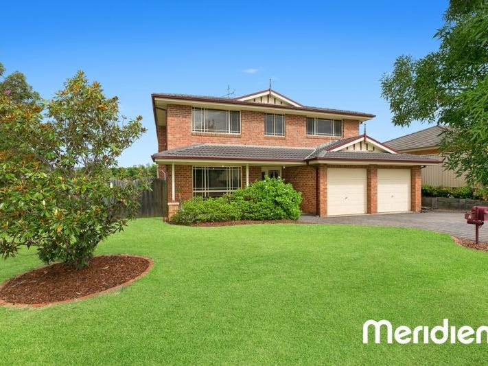 2 Nantucket Place, Rouse Hill, NSW 2155