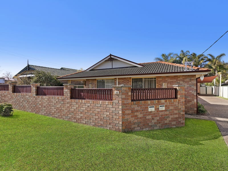 1/14 Watkins Street, Long Jetty, NSW 2261