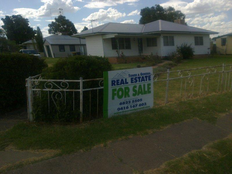 28  Coonamble Street, Gulargambone, NSW 2828