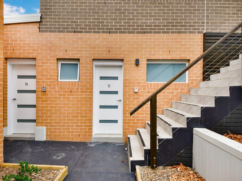 13/93-97 Broughton Street, Campbelltown, NSW 2560