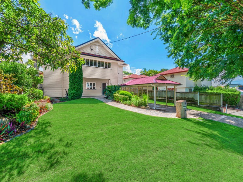 32 Campbell Terrace, Wavell Heights, Qld 4012