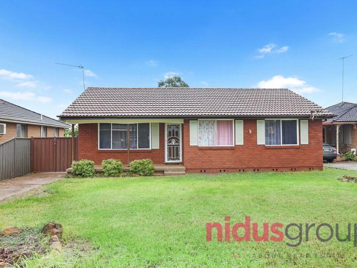 18 Ophir Grove, Mount Druitt, NSW 2770