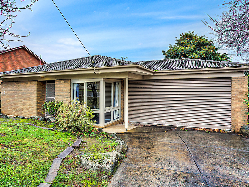 13 Mountfield Road, Mitcham, Vic 3132