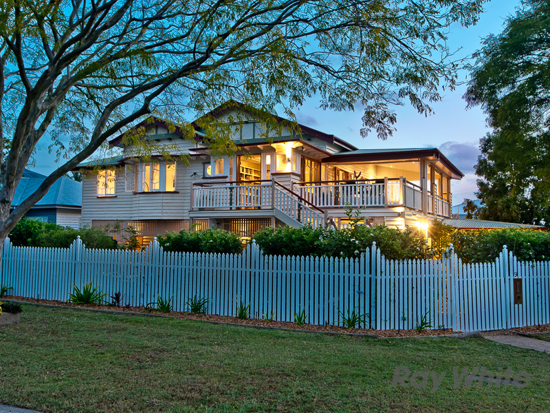 9 Maggs Street, Wavell Heights, Qld 4012