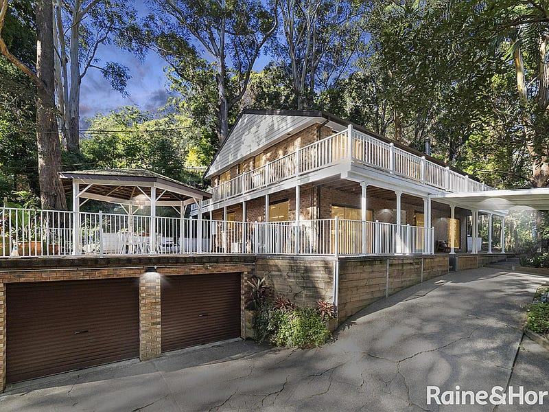 43 Domville Road, Otford, NSW 2508