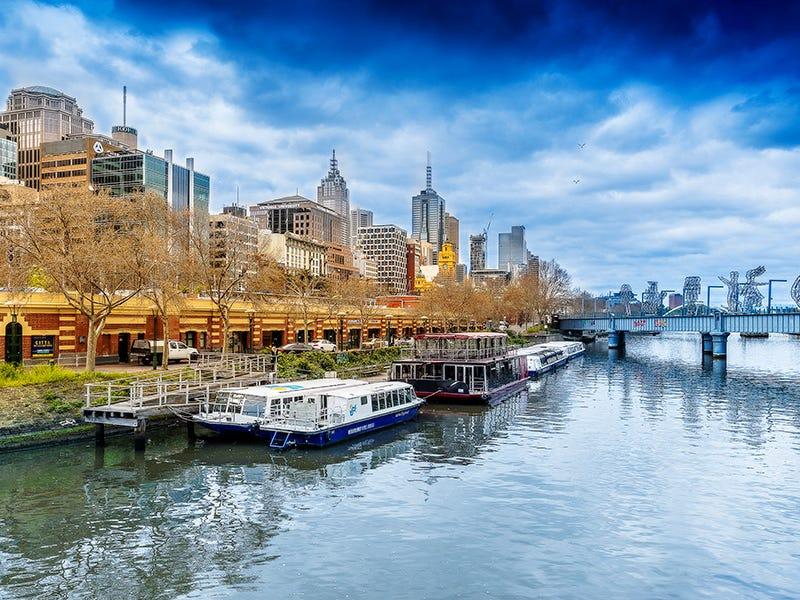 1706/60 Market Street, Melbourne, Vic 3000