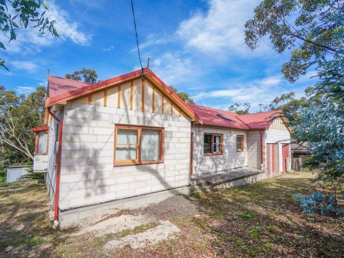 50 Terrace Falls Raod, Hazelbrook, NSW 2779