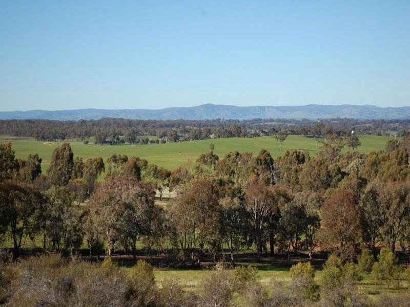 Dorset Hill Road, Caniambo, Vic 3630