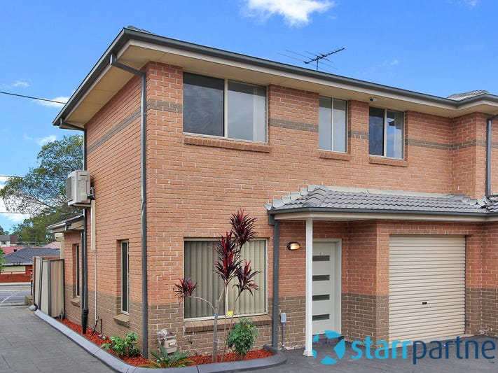 3/36-40 Jersey Road, South Wentworthville, NSW 2145