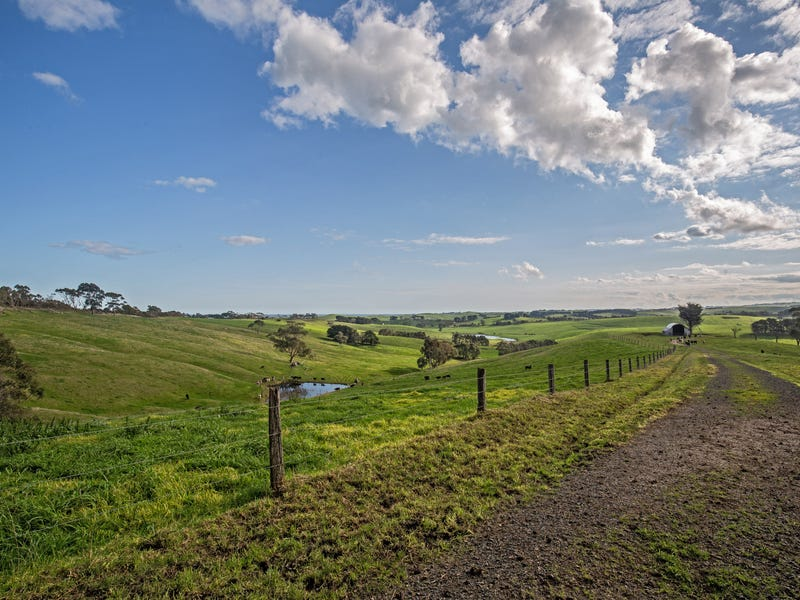 Lot 2, 485 Grantville-Glen Alvie Road, Glen Alvie, Vic 3979