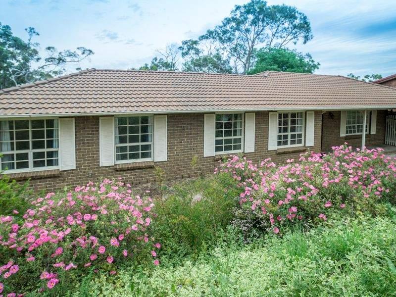 150 Yarrabee Road, Greenhill, SA 5140