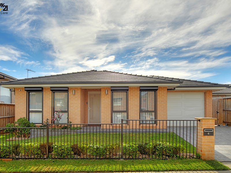 4  Grampian Ave, Minto, NSW 2566