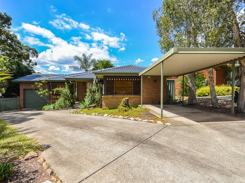 1 Curtis Place, Kings Park, NSW 2148