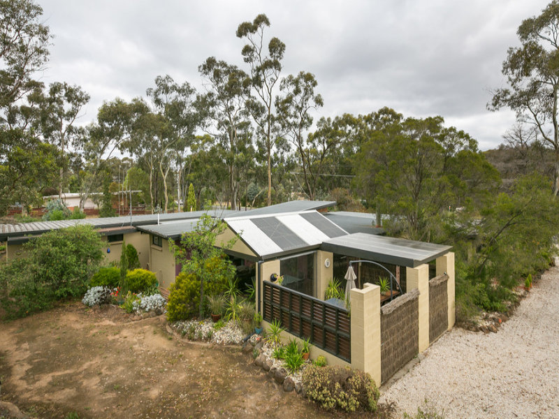 212 Sailors Gully Rd, Myers Flat, Vic 3556