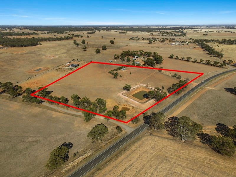 Lot 2, 1553 Loddon Valley Highway, Woodvale, Vic 3556