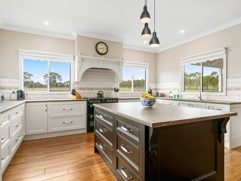90 C Golf Course Road, Heyfield, Vic 3858