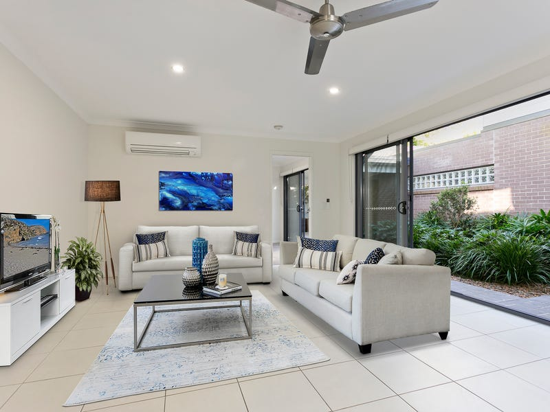 8/28 Alutha Road, The Gap, Qld 4061