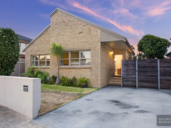 1 McGrath Avenue, Five Dock, NSW 2046