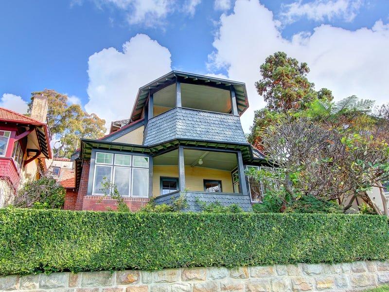 51 Kareela Road, Cremorne Point, NSW 2090