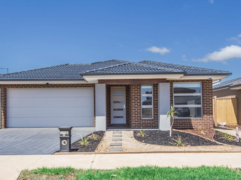 23  Cappodanno Street, Point Cook, Vic 3030
