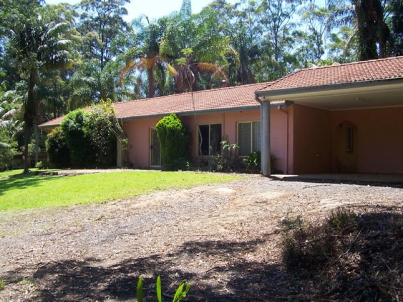 386D Dairyville Road, Upper Orara, NSW 2450