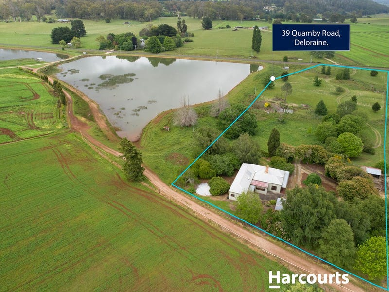 39 Quamby Brook Road, Deloraine, Tas 7304