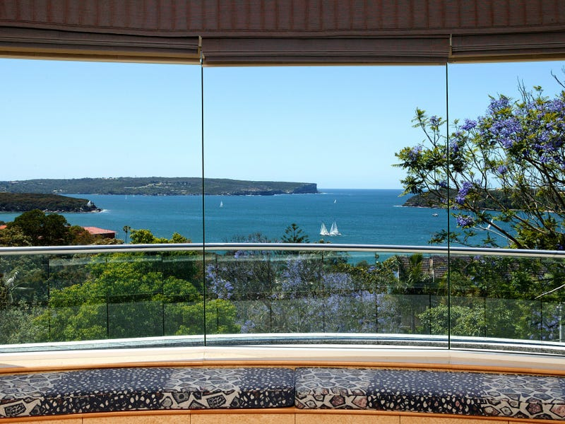 46 The Grove, Mosman