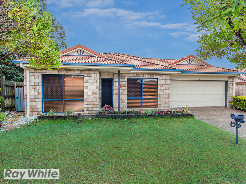40 Grampion Circuit, North Lakes, Qld 4509