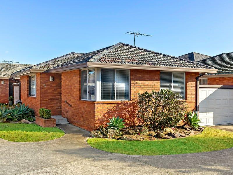 3/67-69 Ida Street, Sans Souci, NSW 2219