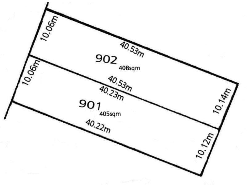(75) Lot 901 Peachey  Road, Davoren Park, SA 5113
