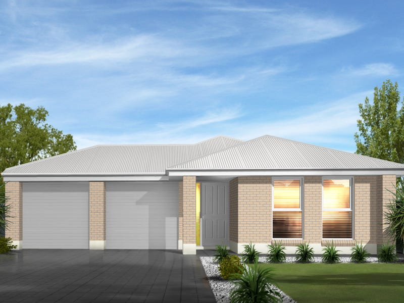 Lot 2184 Seashell Street, Seaford Meadows