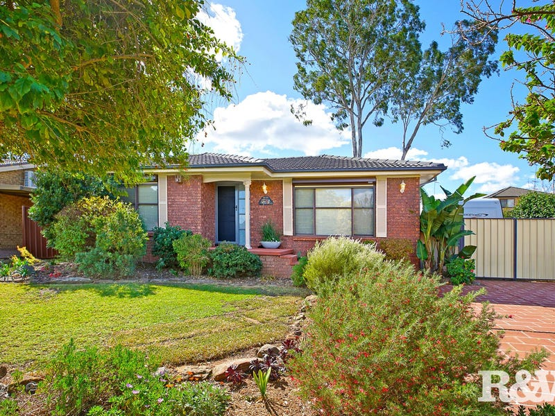 41 Todd Row, St Clair, NSW 2759