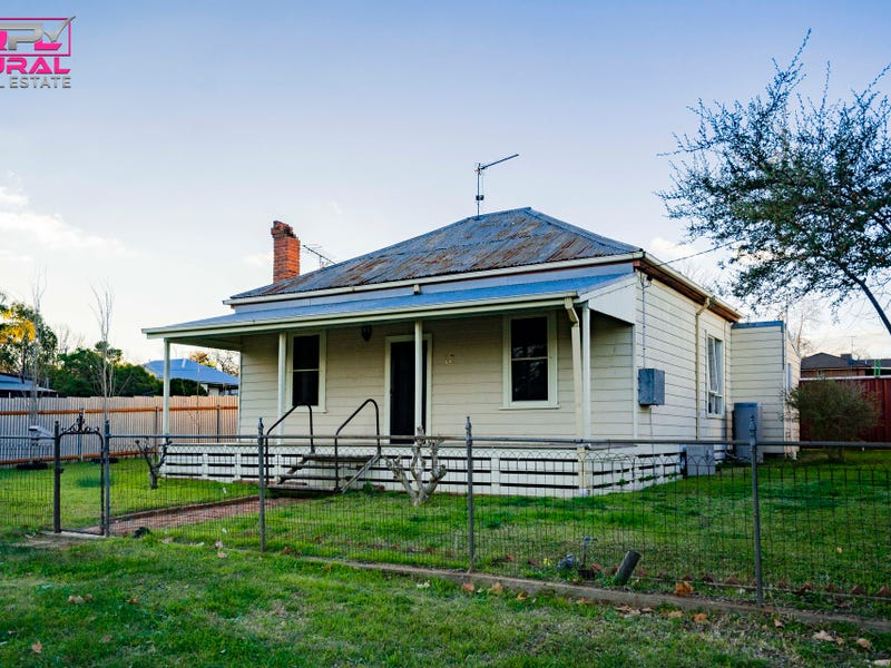 43 King Street, Narrandera, NSW 2700