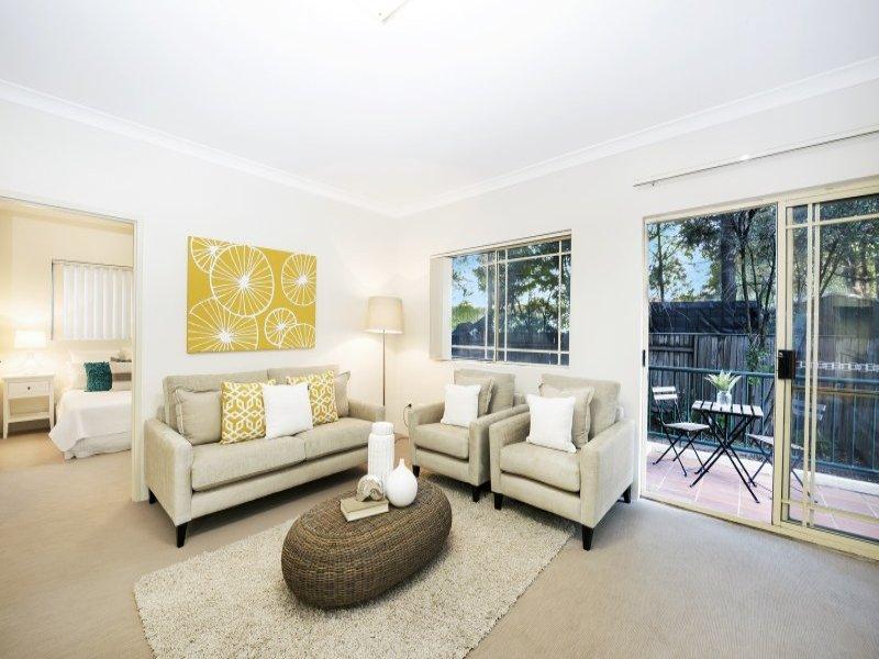 4/22 Victoria Avenue, Concord West, NSW 2138