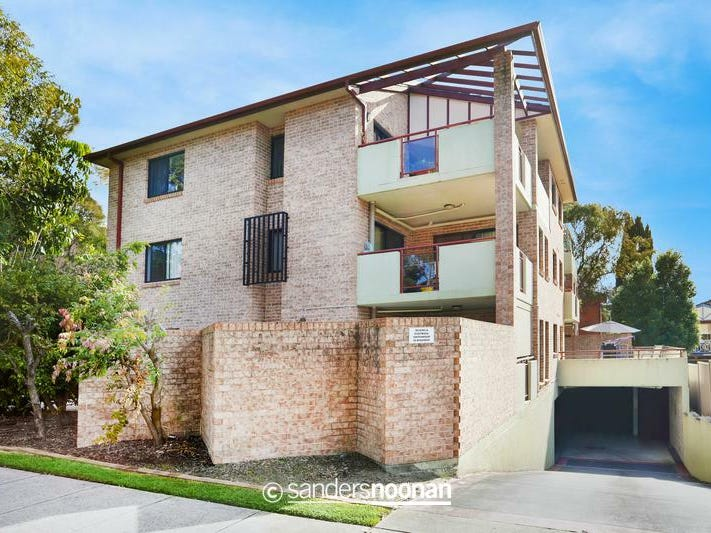 7/12 Martin Place, Mortdale, NSW 2223